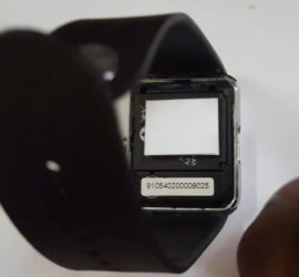 Fix GT08, DZ09, or U8 Smartwatch not Turning On