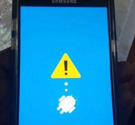 Hard Reset Samsung Galaxy A5