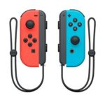 Easily Get your Nintendo Switch Joy-con Wrist strap unstuck from the controller