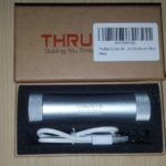 ThruNite C2 3400 mAh Compact Portable Charger Review