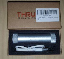 ThruNite C2