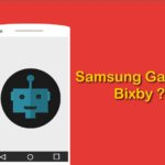 The Galaxy S8 Bixby will not be ready at Launch!