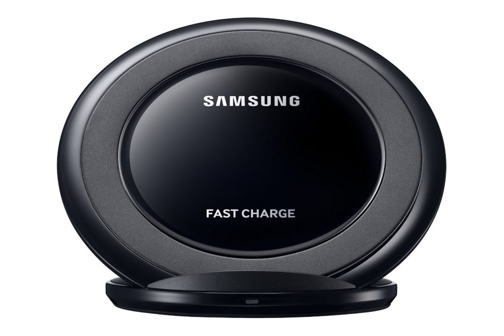 Wireless charging Paused or irregular charging detected