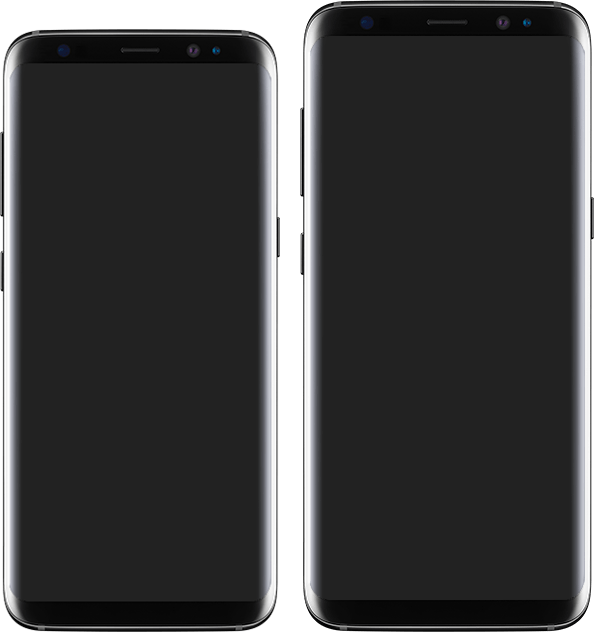 Galaxy S8 and S8+ Black Screen Fix