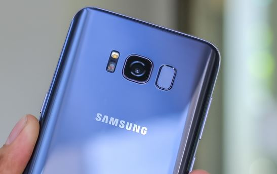 Fix Samsung Galaxy S8 Camera Sharpness and Quality