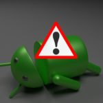 Fix The Dead Android and Red Triangle Error Symbol on Android Recovery Screen