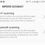 Fix Samsung Galaxy WiFi Keeps Turning On and Off Automatically