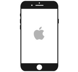 Fix Apple Logo Stuck iPhone 3, 4, 5, 6, 6 , 6s,6 PLUS