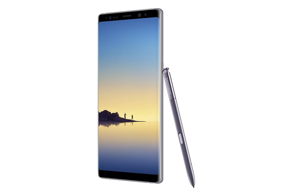 How to spot a fake Galaxy Note 8