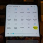 How to Turn off Always on Display Samsung Galaxy S8