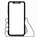 How to remove iPhone X Notch?