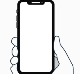 remove iPhone X Notch
