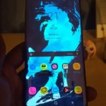 Galaxy S8 Negative or inverted color display Fix