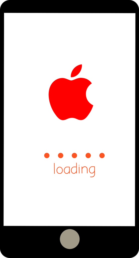 iPhone loop crash,crashing at 12:15 AM today bug fix
