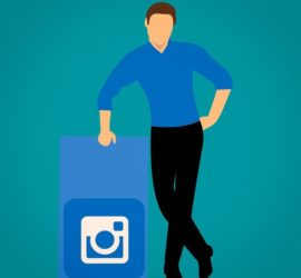 Switch Instagram to a Business Account
