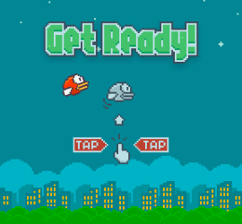 How to get the Flappy Birds After the Play Store shutdown.