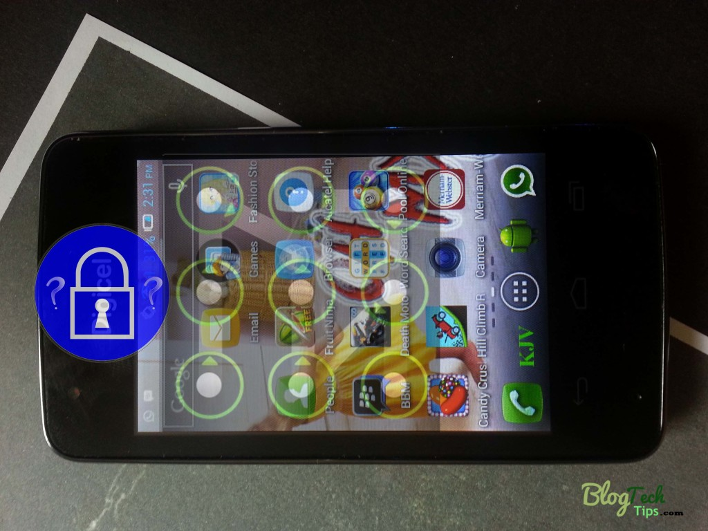 How To Unlock Zte Phone Pattern Amazing Decorating
