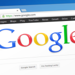 Create a mini Google search engine that makes money