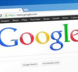 create google custom search engine wordpress