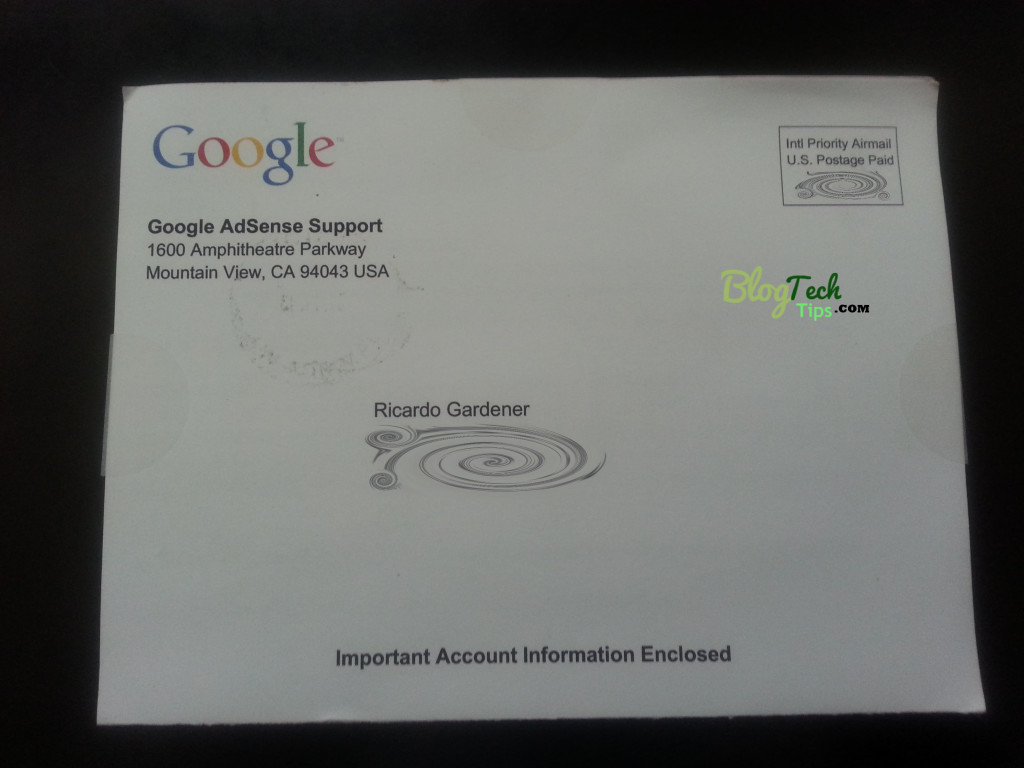tips for getting approved for adsense