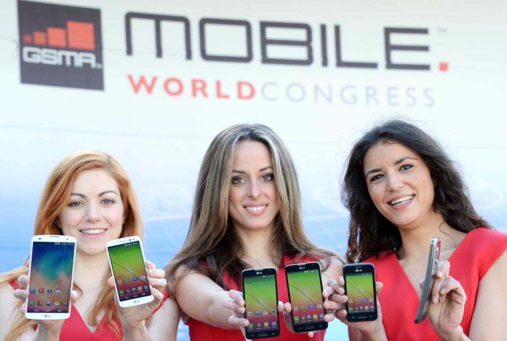 Best smartphones 2014