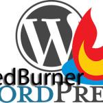 WordPress Feedburner Ultimate Combo