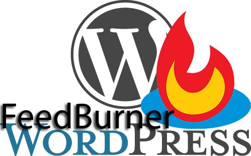 Feedburner WordPress