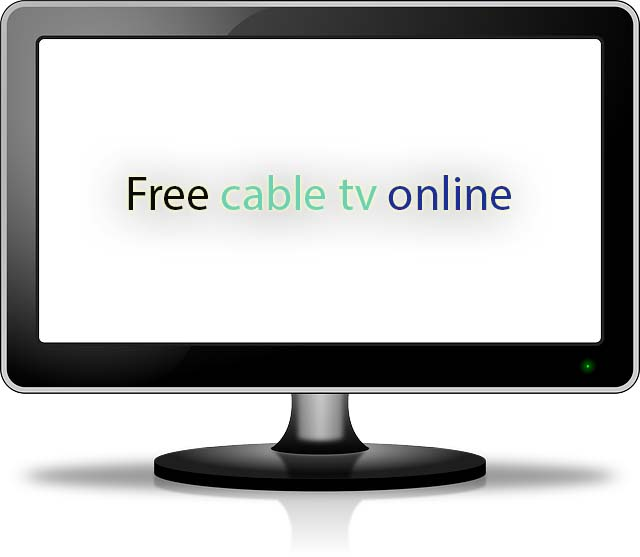 Free Cable TV online