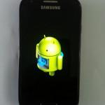 Samsung Galaxy S3 Hard reset Fix