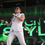 Gangnam Style hits the 2 Billion Views mark!