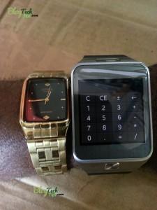 Samsung Gear 2 Smartwatch review