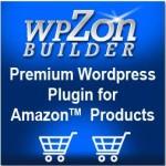 WPZonBuilder Amazon Affiliate Plugin