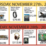 The Best Black Friday Deals Canada