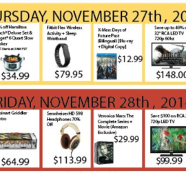 black friday deals canada