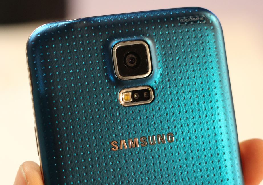 tips for galaxy s5