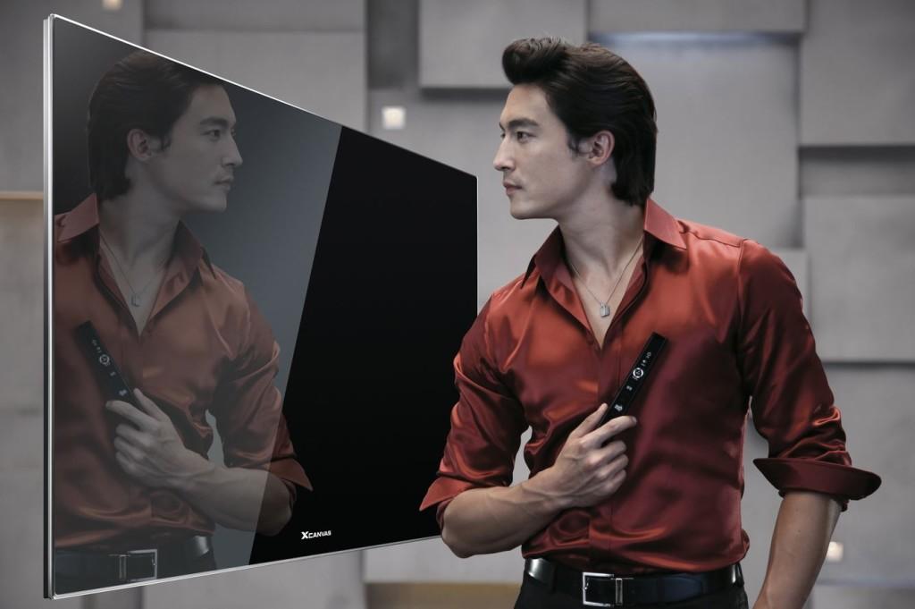 cheap flat screen tv
