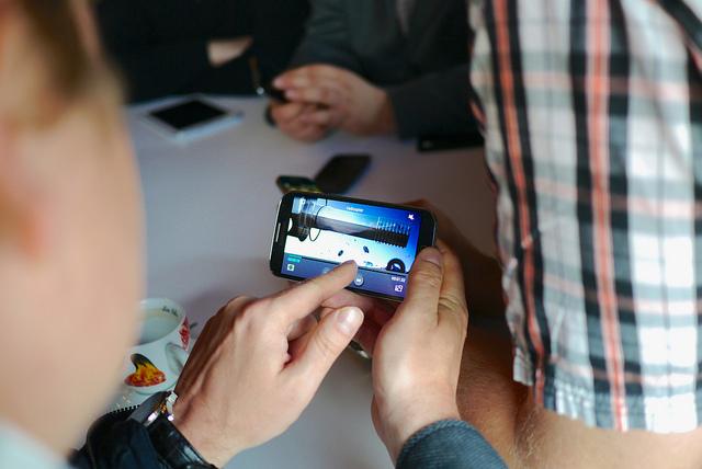 Samsung galaxy phone display Unresponsive or Black screen