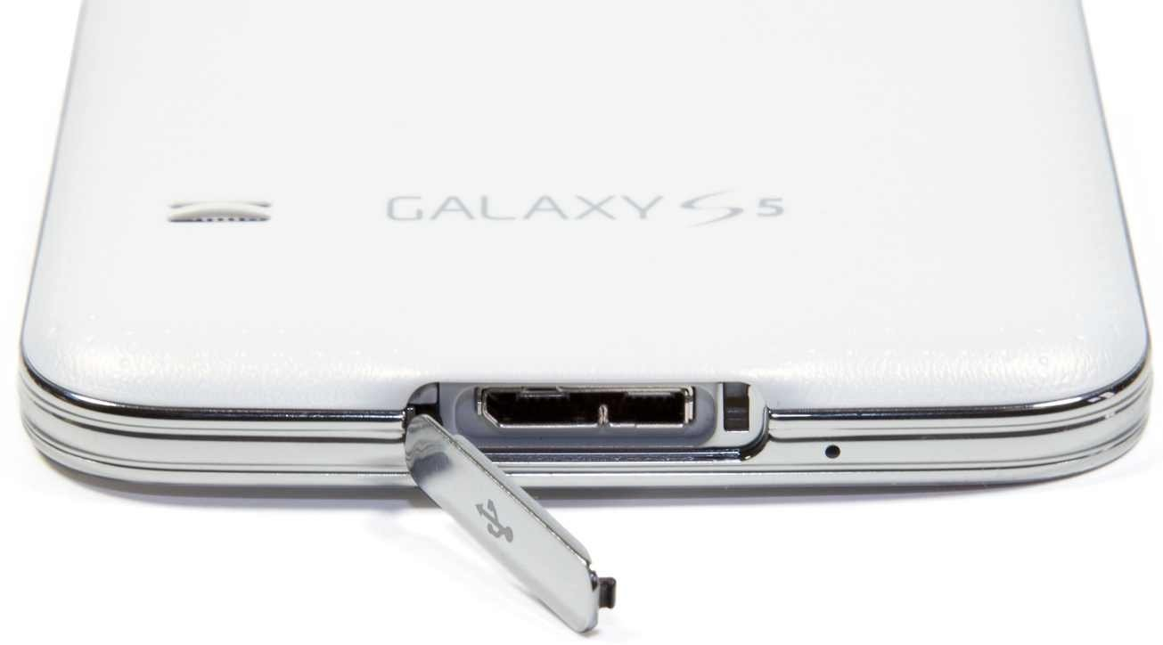 buy online e0038 b7ea4 Samsung Galaxy S5 charging port cover Replacement or Fix - BlogTechTips