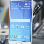 Samsung Galaxy S6 Edge and Galaxy S6 First look