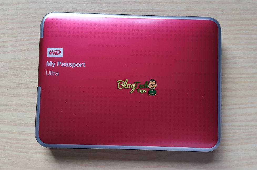 wd my passport ultra 1tb