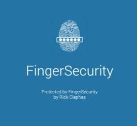 Fingersecurity