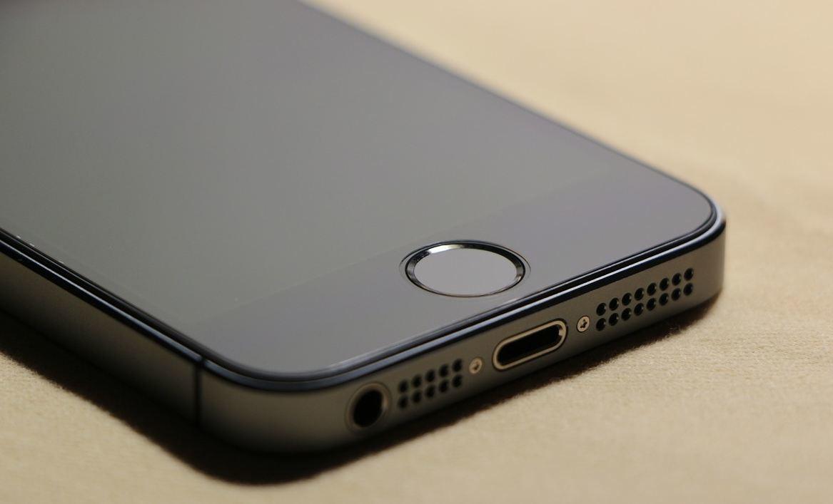 iPhone black screen and unresponsive Fix - BlogTechTips