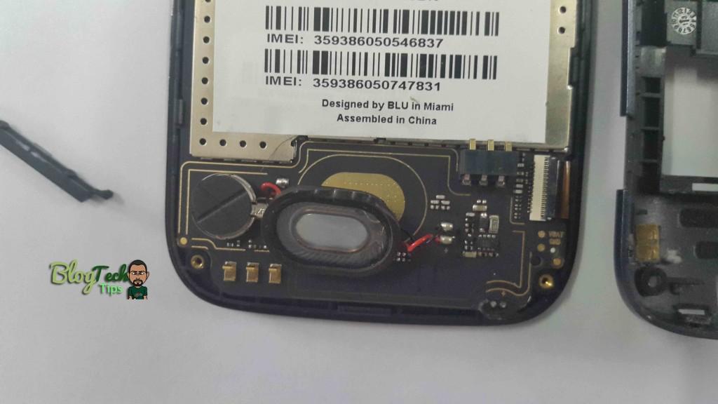 how to fix phone speaker