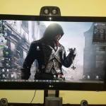 PC to TV Entertainment Setup