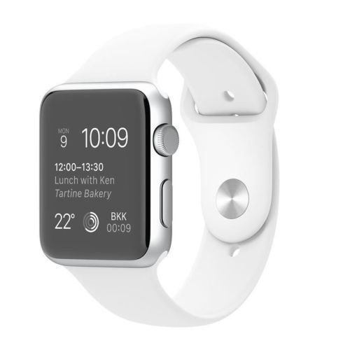 apple watch questions