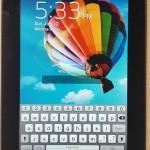 Samsung Galaxy Tab 2 Hard Reset