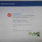 Use Google as a Proxy Server to access blocked websites