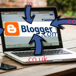 Stop Blogger from redirecting to country specific Domains