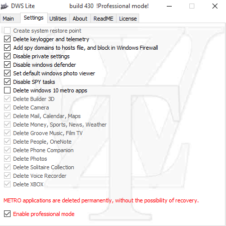 windows 10 privacy issues