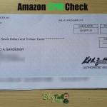Amazon CPM Check